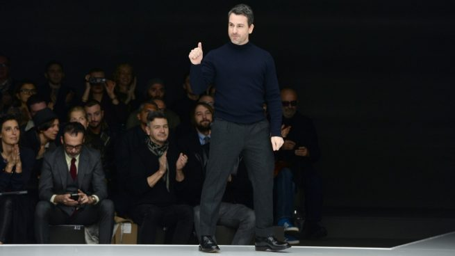 Roberto Cavalli Nuevo Director Creativo Paul Surridge