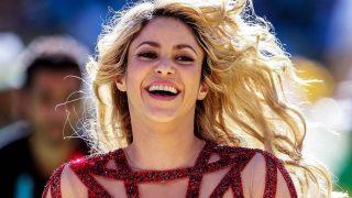 Shakira en imagen de archivo / Gtres