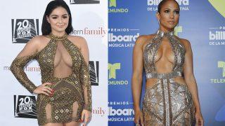 Ariel Winter y Jennifer Lopez comparten su aficion por los diseños más atrevidos / Gtres