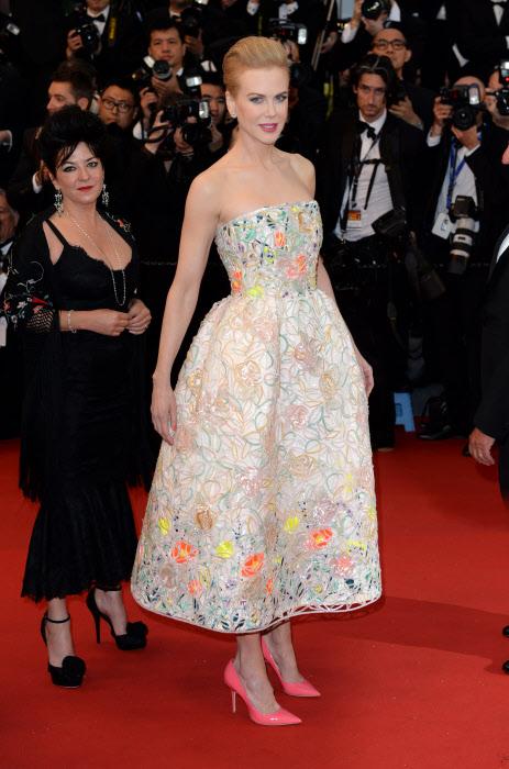 Cannes Festival Mejor Vestidas