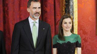 Rey Felipe VI y Reina Letizia en imagen de archivo / Gtres