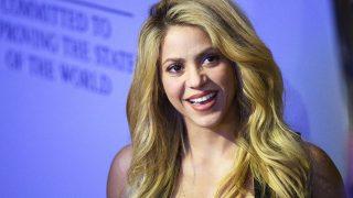 Shakira en una imagen de archivo / Gtres