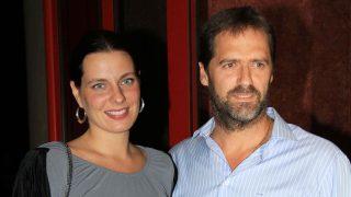 Alejandra Osborne y Joaquín Buendía en una imagen de archivo /Gtres
