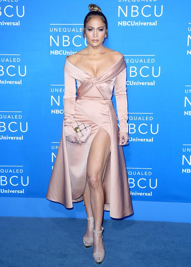Jennifer Lopez lady