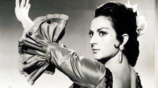 Lola Flores en una imagen de archivo / Gtres
