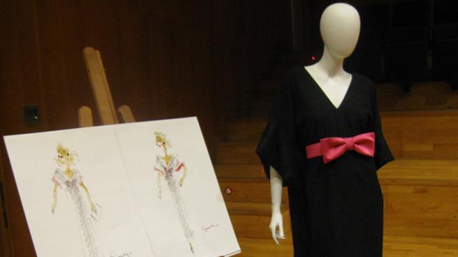 Givenchy orfeon donostiarra
