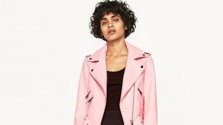 Así es la chaqueta rosa que arrasa en Instagram / Zara