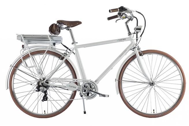 Bicicleta Golden Gate
