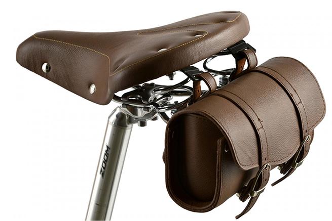 Bicicleta Brinke