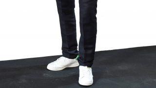 Haz click en la imagen para ver la galería / Las sneakers también son aptas para el working / Gtres