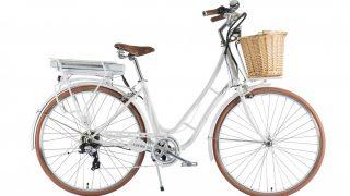 Bicicleta Golden State para ellas / Brinke