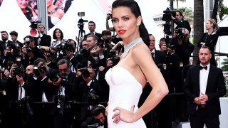 El blanco, uno de los colores de Cannes / Gtres