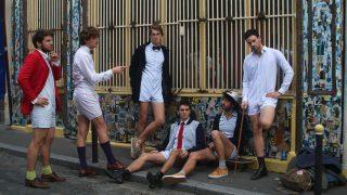 La calchemise, una prenda que ha revolucionado la moda