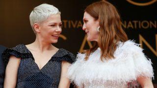 Te mostramos los mejores looks en la segunda jornada del Festival de Cannes 2017. Haz clic en la galería. / Gtres