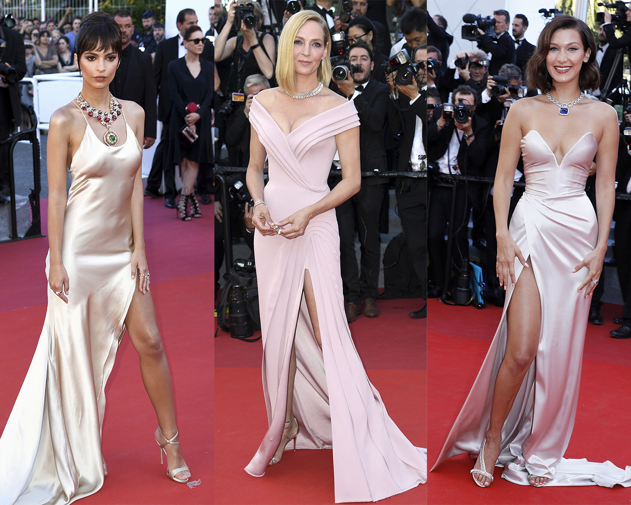 nude cannes