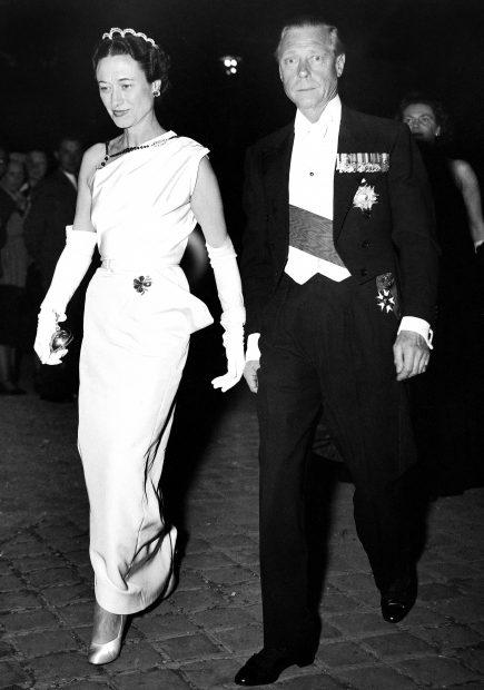 Los Duques de Windsor
