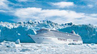 Crucero Crystal Serenity