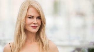 Nicole Kidman en Cannes / Gtres