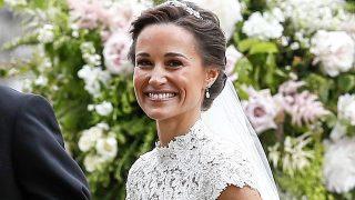 Pippa Middleton, la radiante novia del año / Gtres