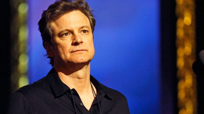 La drástica decisión de Colin Firth en contra del Brexit
