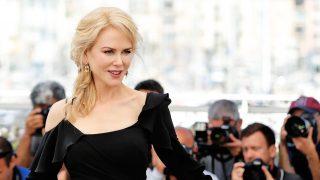 PINCHA EN LA FOTO PARA VER LA GALERÍA / Nicole Kidman / Gtres