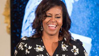 Michelle Obama en una imagen de archivo / Gtres