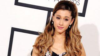 Ariana Grande en una imagen de archivo / Gtres