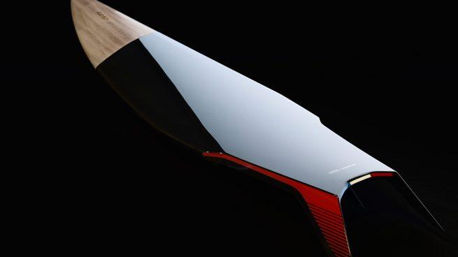 GTI Surfboard Peugeot