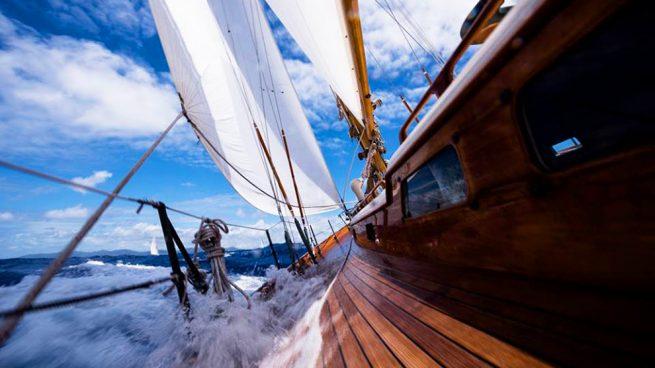 Panerai Classic Yachts Cory Silken