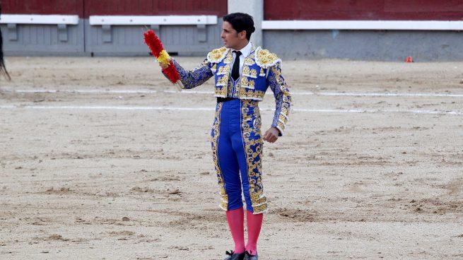 Francisco Rivera dice su adiós definitivo a Las Ventas, arropado por su hija Cayetana