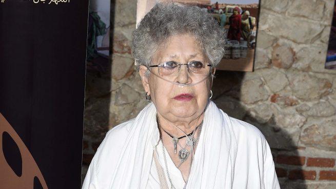Pilar Bardem durante la edición de Fisahara /Gtres