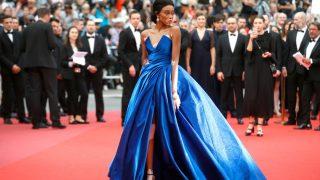 La 70 edición del Festival de Cine de Cannes cierra sus puertas. Haz clic en el vídeo para ver los mejores looks. / Gtres