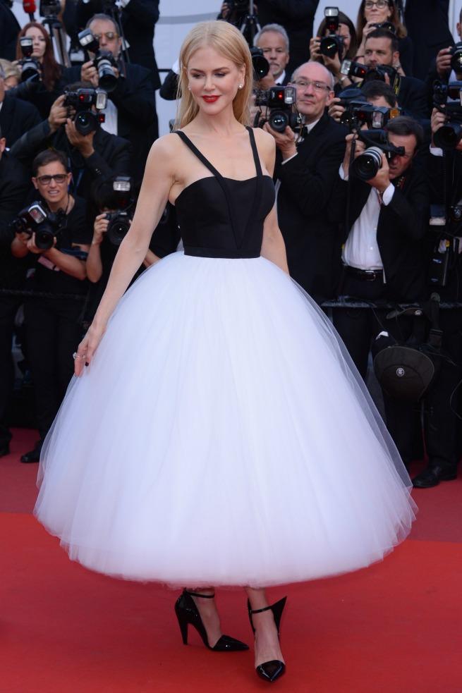 Festival de Cine de Cannes 2017 Mejor Vestidas
