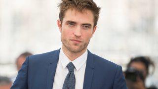 Robert Pattinson, en el festival de Cannes / Gtres