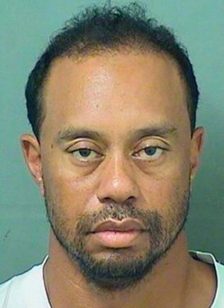 """Tiger Woods: """"La medicación ha sido la causante de mi arresto"""""""