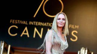 La 70 edición del Festival de Cine de Cannes cierra sus puertas hasta el año que viene. Haz clic para ver todos los looks de la ceremonia de clausura. / Gtres