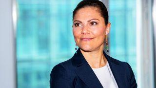 Victoria de Suecia celebra su cumpleaños con un documental de lo más sincero / Gtres