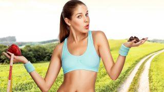 La combinación de dieta y ejercicio es la clave para triunfar con la 'operación bikini' / Gtres