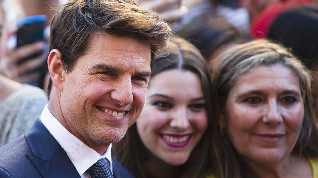 El detallazo de Tom Cruise que hizo enloquecer a los fans