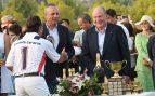 Torneo de Polo Santa María en Sotogrande