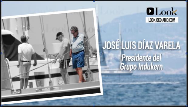 José Luis Díaz Varela