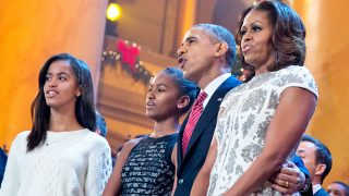Familia Obama / Gtres