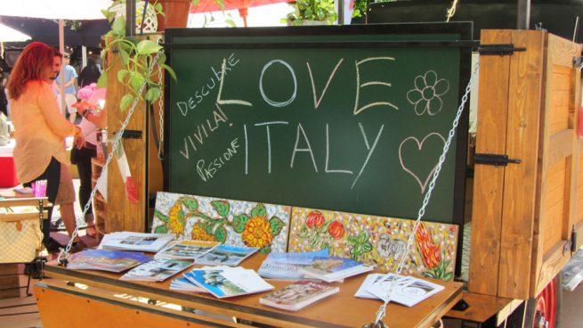 #PlanesLook | Vive Italia sin salir de Madrid