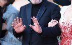 El director Pedro Almodóvar, primer presidente español en el jurado de Cannes