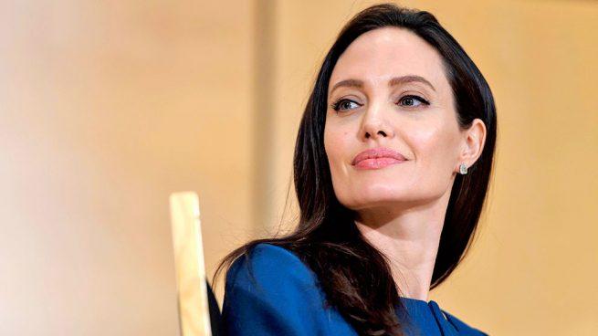 Las 5 claves de la nueva vida de Angelina Jolie