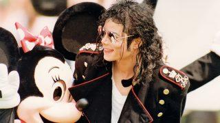Michael Jackson en una imagen de archivo / Gtres