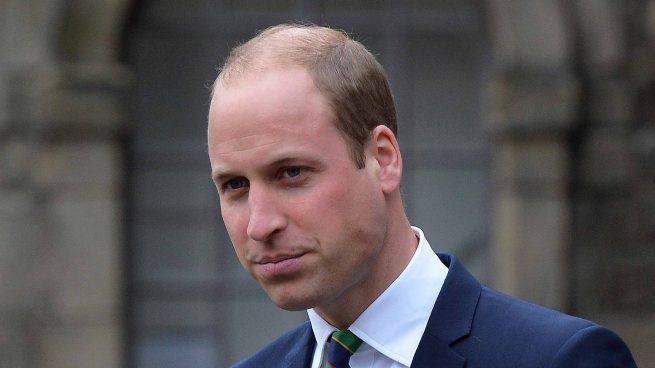 El príncipe Guillermo en una imagen de archivo /Gtres
