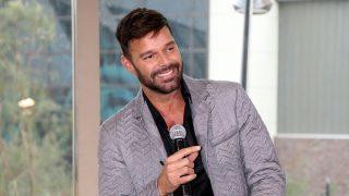Ricky Martín en una imagen de archivo /Gtres