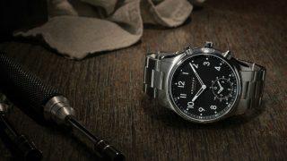 Kronaby es la nueva marca sueca de relojes inteligentes que querrás tener. / Kronaby
