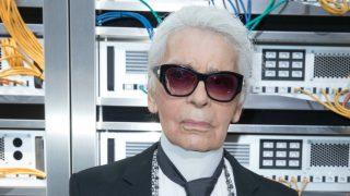 Karl Lagerfeld se alía con la firma de lujo australiana ModelCo. / Gtres